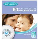 Lansinoh Nursing Pads 60 Pack