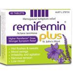 Remifemin Plus 60 Tablets