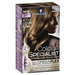 Schwarzkopf Colour Specialist 6-0 Luminous Dark Blonde