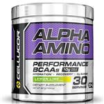 Cellucor Alpha Amino Gen4 Lemon Lime 30 Serve