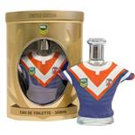 NRL Fragrance Sydney Roosters Eau De Toilette 100ml Spray 2017