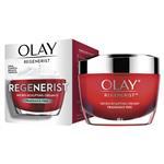 Olay Regenerist Micro Sculpting Cream Fragrance Free 48g New Formula