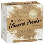 Revlon Mineral Powder Medium