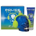 Police To Be Mr Beat Eau de Toilette 75ml 2 Piece Set
