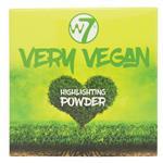 W7 Very Vegan Highlighting Powder