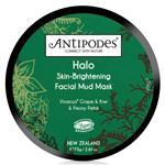 Antipodes Halo Skin Brightening Facial Mud Mask 75ml