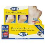 DUIT Foot & Heel Balm Plus 110g