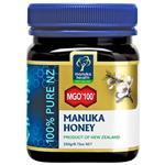 Manuka Health MGO 100+ Manuka Honey 250g