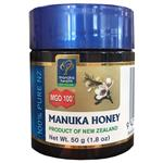 Manuka Health MGO 100+ Manuka Honey 50g