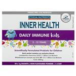 Inner Health Daily Immune Kids Sachets 30x1g