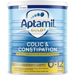 Aptamil Colic & Constipation 900g