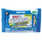 Mighty Burst Wipe and Go 3 Pack