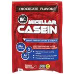 INC Micellar Casein Chocolate 40g Single Serve Sachet