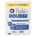 INC Protein Mousse Vanilla 45g Single Serve Sachet