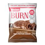 Maxines Burn Cookie Double Choc 40g