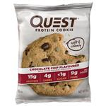 Quest Protein Cookie Choc Chip 59g