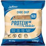 Justines Choc Chip Protein Cookie 64g