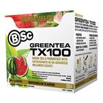 BSC Green Tea TX100 Watermelon 60 x 3g Serve