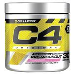 Cellucor C4 ID Pink Lemonade 30 Serve