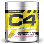 Cellucor C4 ID Pink Lemonade 60 Serve