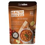 Optislim Healthy Option Meal Butter Chicken 300g