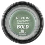 Revlon Colorstay Creme Eye Shadow Bold - Emerald