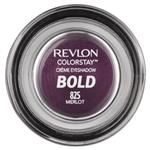 Revlon Colorstay Creme Eye Shadow Bold - Merlot