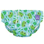 Bambino Mio Reusable Swim Nappy Leap Frog (2+ Years)