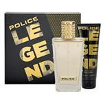 Police Legend For Women 50ml Eau de Parfum & Body Lotion 2 Piece Set