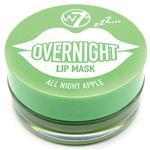 W7 Overnight Lip Mask All Night Apple
