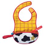b.box Travel Bib Disney Woody