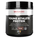 Musashi Young Athlete Protein Chocolate 360g