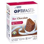 Optifast VLCD Bar Chocolate 6x70g
