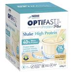 Optifast Protein Plus Shake Vanilla 63g x 10 Sachets