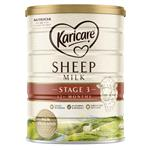 Karicare+ 3 Sheep Milk Toddler From 1 Year 900g