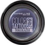 Maybelline Eye Studio Colour Tattoo 24H Eyeshadow Trailblaze