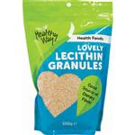 Healthy Way Lovely Lecithin Granules 500g