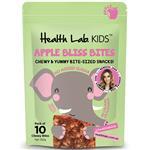 Health Lab Kids Bliss Bites Apple 10x15g