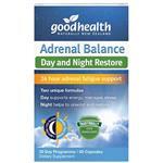 Good Health Adrenal Balance 60 Capsules
