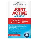 Good Health Joint Active UCII 30 Capsules