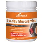 Good Health Glucosamine 1-A-Day 180 Capsules