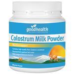 Good Health Colostrum Milk Powder 350g