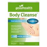 Good Health Body Cleanse Kit 63/90 Capsules