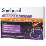 Sambucol Lozenges 20
