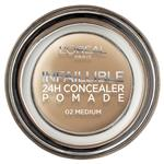 Loreal Infallible Concealer Pomade 02 Medium