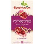 Healtheries Pomegranate Tea 20 Bags