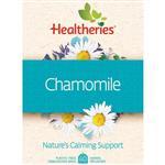 Healtheries Chamomile Tea 40 Bags