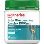 Healtheries Jointex Glucosamine Complex 1500mg 200 Tablets