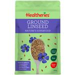 Healtheries Ground Linseed 400g