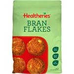 Healtheries Bran Flakes 450g